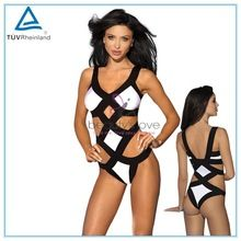 Sexy teddy fetish lingerie contrasting bra top bandage restraints sexy teddy lingerie Best Buy follow this link http://shopingayo.space