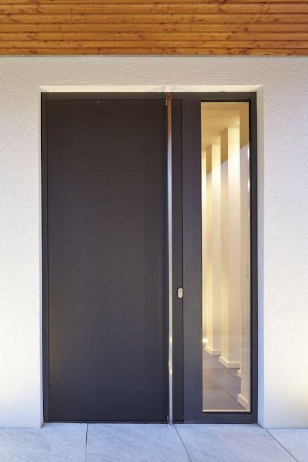 Architectura – Gestalten Sie Ihre Haustür mit Schüco – #Architectura #gestalte… – PinTechnologie