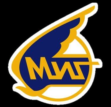 Mikoyan Gurevich logo