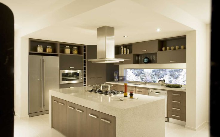 metricon homes | kitchens - modern australian design | pinterest