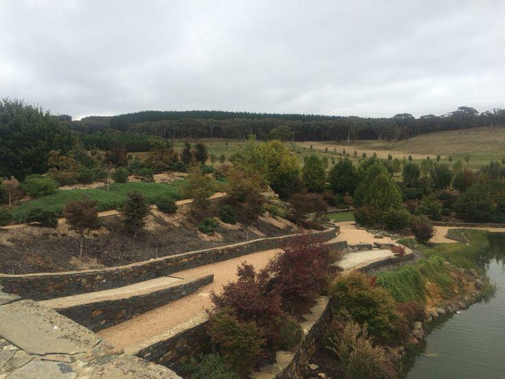 Mayfield gardens in nsw australia. So pretty