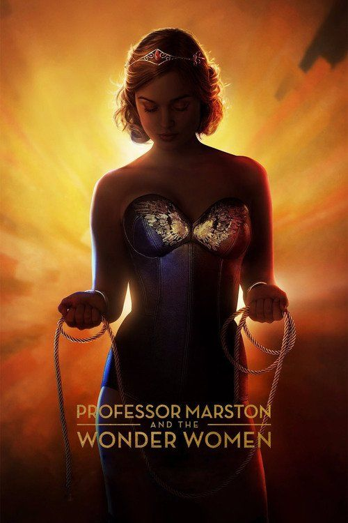 Watch->> Professor Marston & the Wonder Women 2017 Full - Movie Online