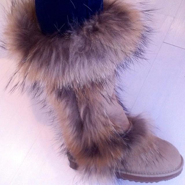 Uggs❤: Shoes, Ugg