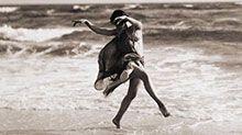 Isadora Duncan, ou deux putains de bonnes raisons de ne plus jamais mettre un pied dans une bagnole