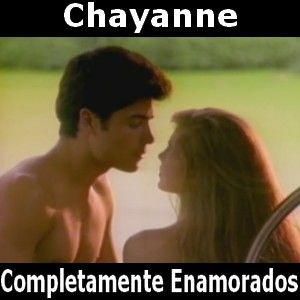 Chayanne - Completamente Enamorados acordes