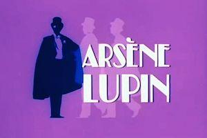 Arsenio Lupin, il ladro gentiluomo. è uno dei telefilm più amati dai bambini degli anni 60 e 70. Che emozione, ogni volta che cominciava la sigla ...