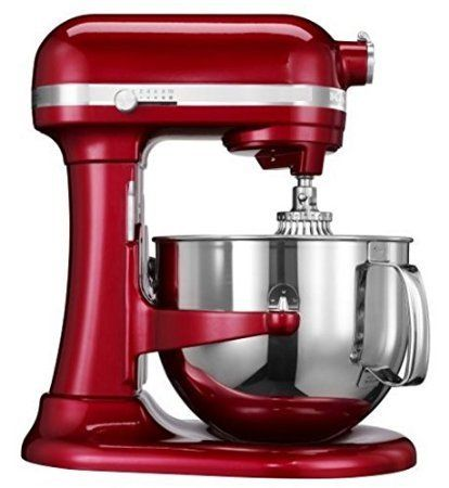 KitchenAid Professional 600 Series 6-Quart Stand Mixer | $479.00