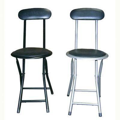 folding bar stools