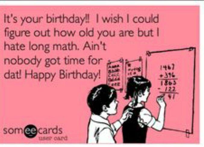20 best Birthdays-ecards images on Pinterest | Birthday memes, Happy