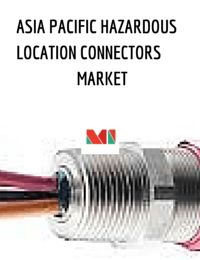 The Asia-Pacific hazardous location connectors market is estimated to be worth USD 2.86 billion in 2016 and is projected to grow at a CAGR of 6.71% during the forecast period to reach USD 3.96 billion by 2021. China, India, and South Korea will be the major markets for these solutions, with a high growth potential and economic activity.