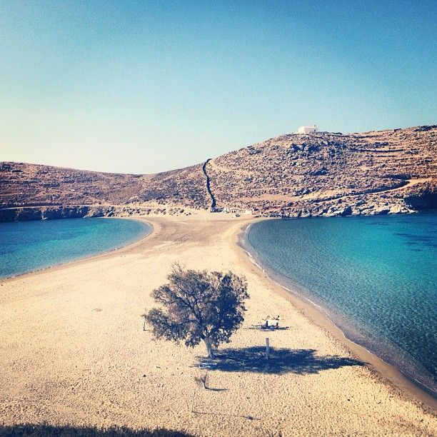 Kythnos Greece | Domnica Margescu