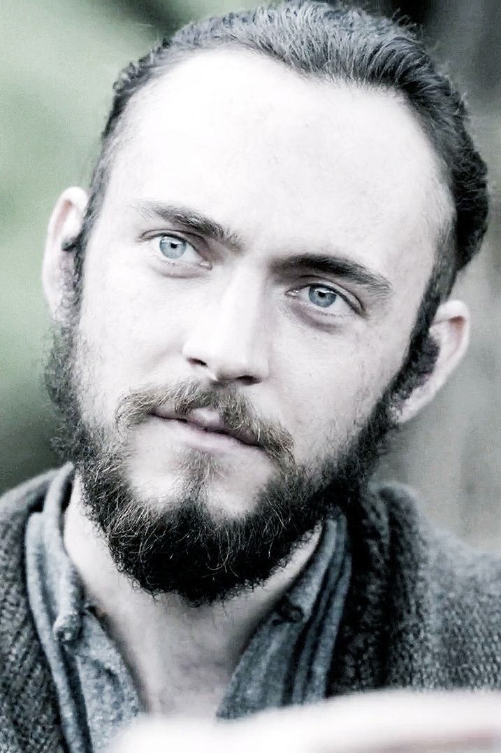Vikings (History channel): Athelstan