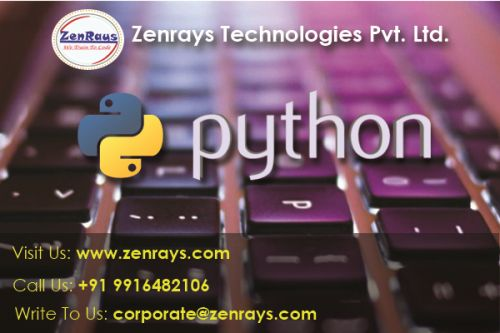 In how much time can I learn #Python?   #AbTakeItEasy #quora https://www.quora.com/In-how-much-time-can-I-learn-Python/answer/ZenRays-Technologies