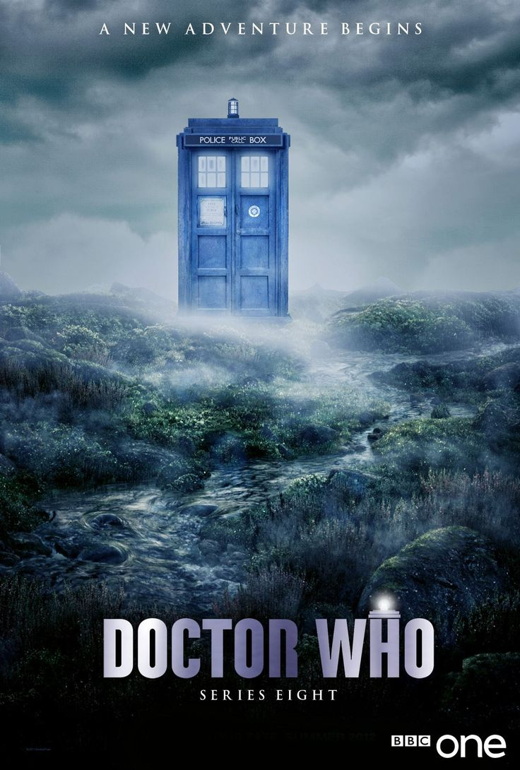 »✿❤CRS❤✿« Doctor Who A new adventure begins