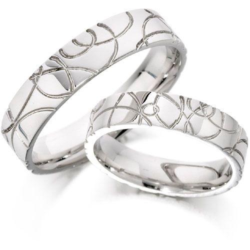 simple rings graved