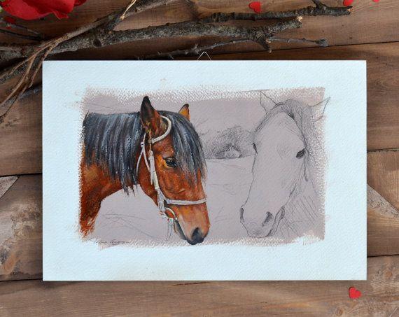 17 migliori idee su articoli cavallo su pinterest for Cavallo disegno a matita