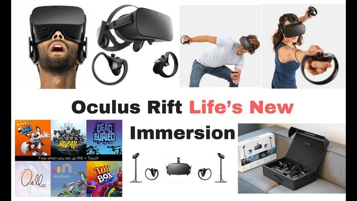 Oculus Rift Review -  Oculus Rift Game Review - Reasons to Buy an Oculus...