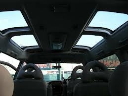 delica air skylite roof - Google Search
