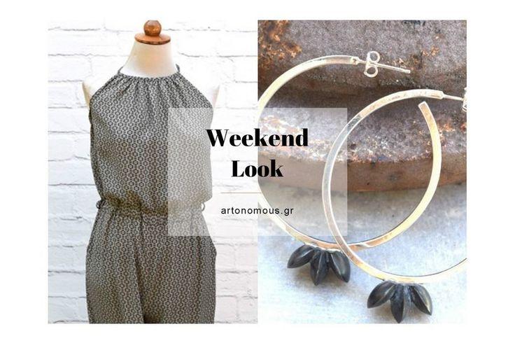 Weekend Look by ARTonomous