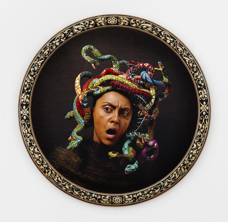 Yinka Shonibare, MBE (RA) | Artwork - Photography