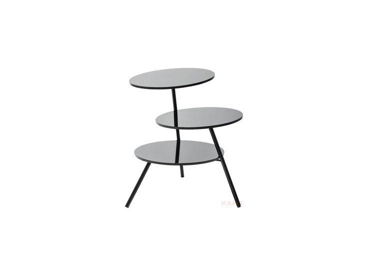 Stolik Kawowy Three Circles — Ławy, Stoliki kawowe — KARE® Design