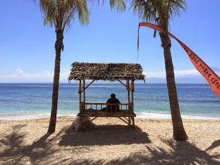 バリ倶楽部さすけのブログ: ペニダ島への旅