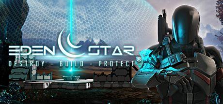 Eden Star :: Destroy - Build - Protect ® on Steam