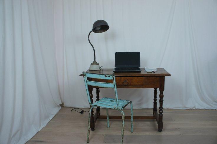Walnut Writing Desk