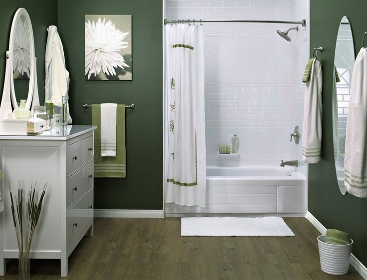 17 Best ideas about Bath Fitters on Pinterest | Small bathroom ...