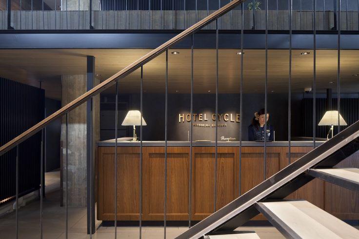 ONOMICHI U2 / Suppose Design Office