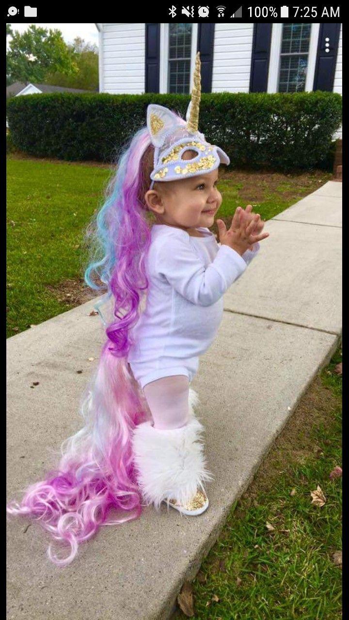 235eb3b26 Baby unicorn Halloween ideas | Halloween.costumes in 2019 | Unicorn ...