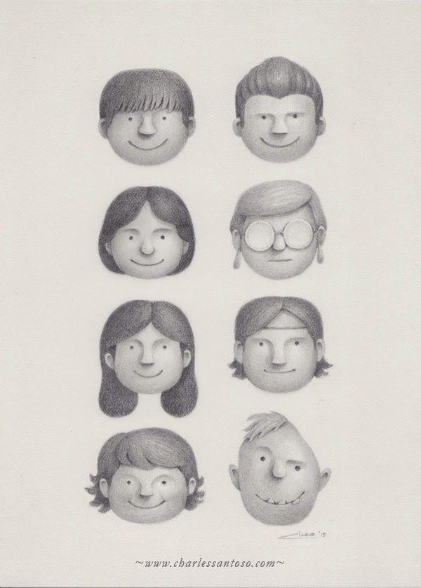 Goonies By Charles Santoso