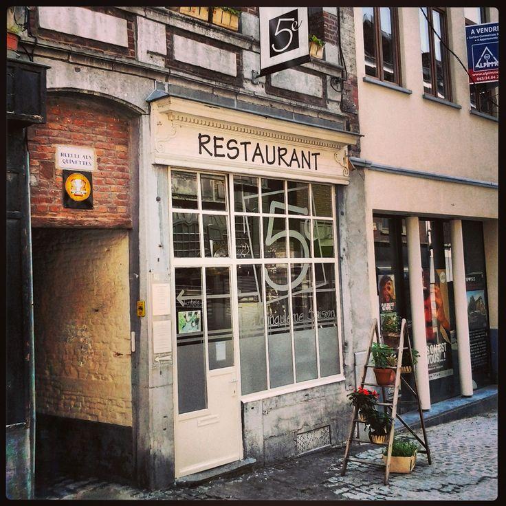 Restaurant 5eme Saison