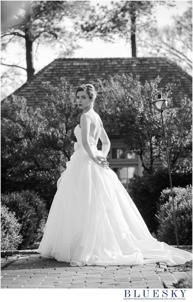 20 best beautiful bluesky charlotte bridal portraits images on