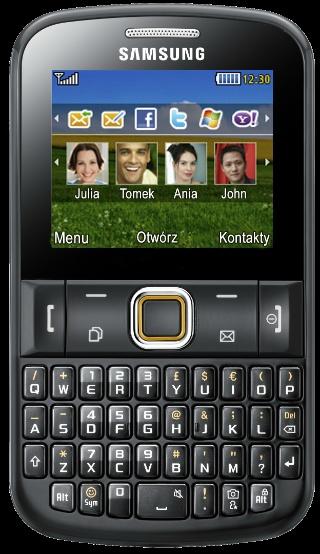 #Samsung E2222