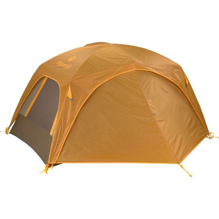 Marmot Colfax 2 Person Tent, Golden Copper/Dark Olive