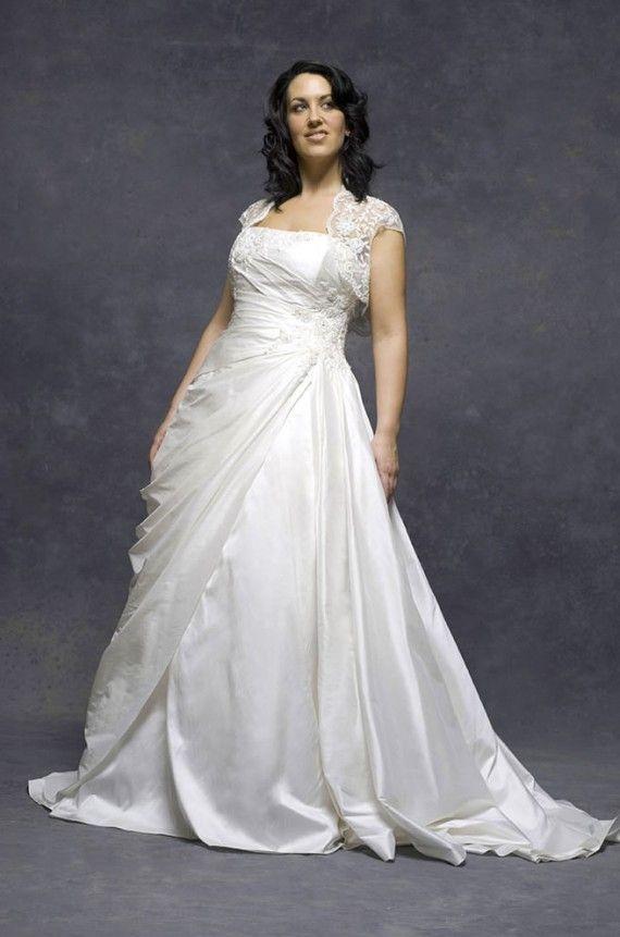 Plus+Size+Wedding+Dresses+Affordable   styles of white plus size dresses summer dresses are every bit as en ...