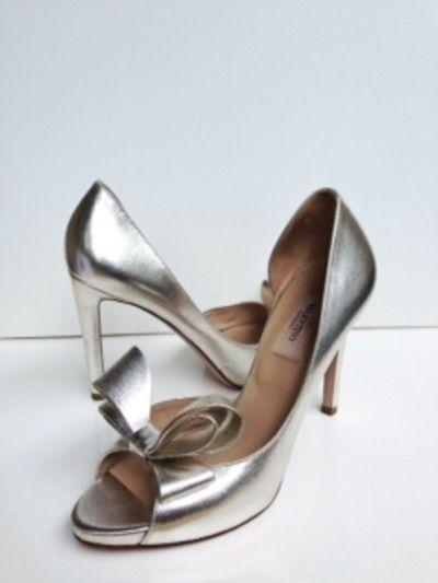 Valentino Couture Heels