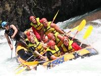 Cairns Rafting ... www.raft.com.au
