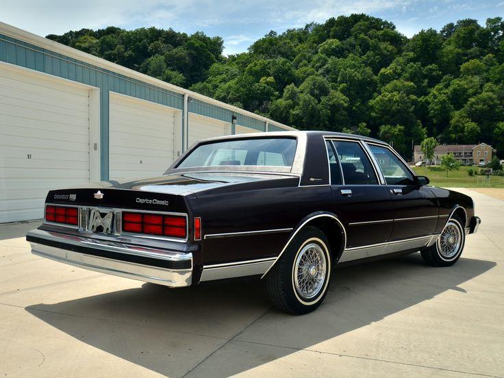 Chevrolet-caprice-classic