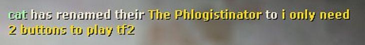 nice name
