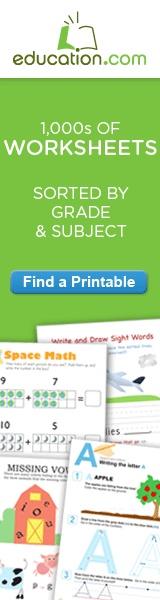Printables - Worksheets (PBS)