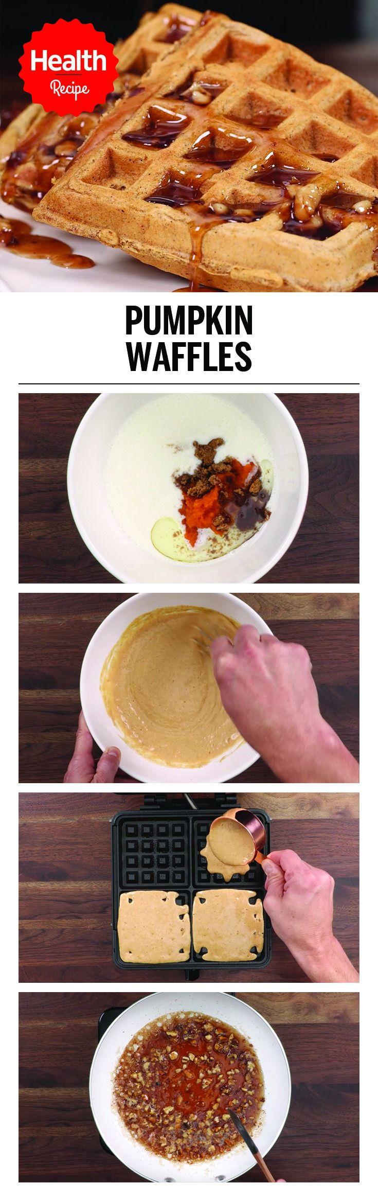 how to make waffles moist