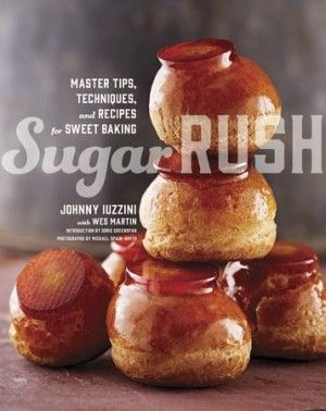Sugar Rush - Johnny Iuzzini
