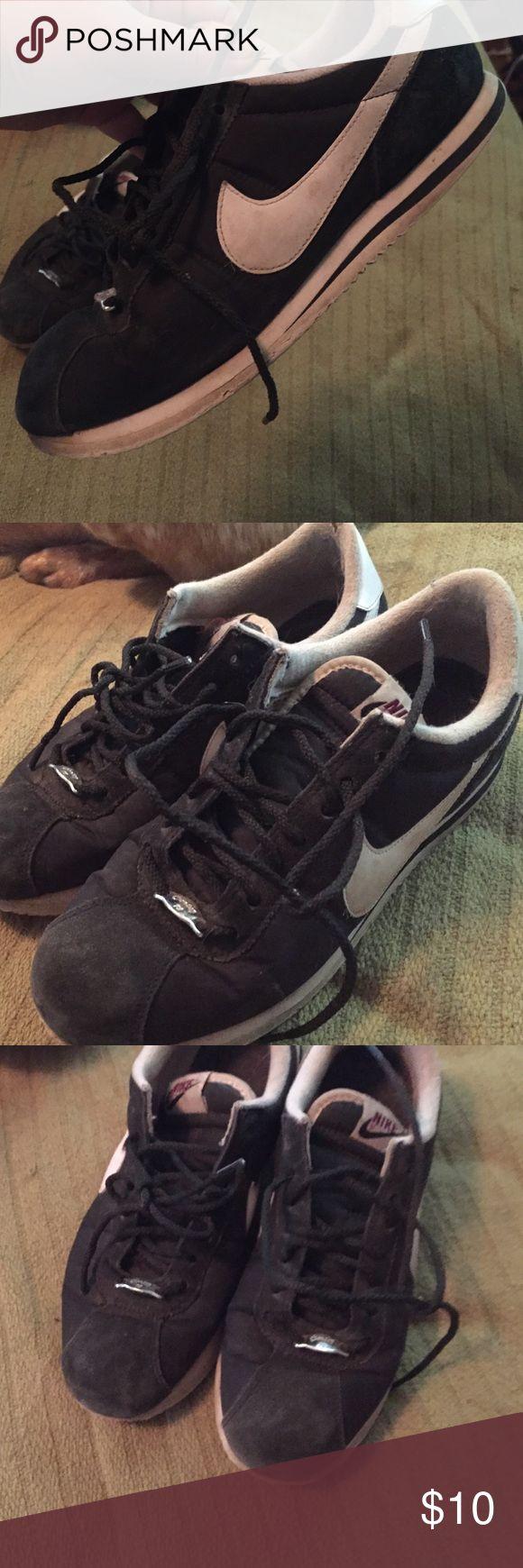 Spotted while shopping on Poshmark: Nike original gangstas! #poshmark #fashion #shopping #style #Nike #Shoes