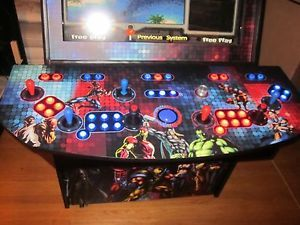 27 best Arcade images on Pinterest | Arcade games, Arcade machine ...