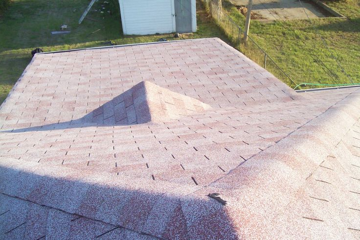 Certainteed XT30 Coral Frost Shingles We Offer