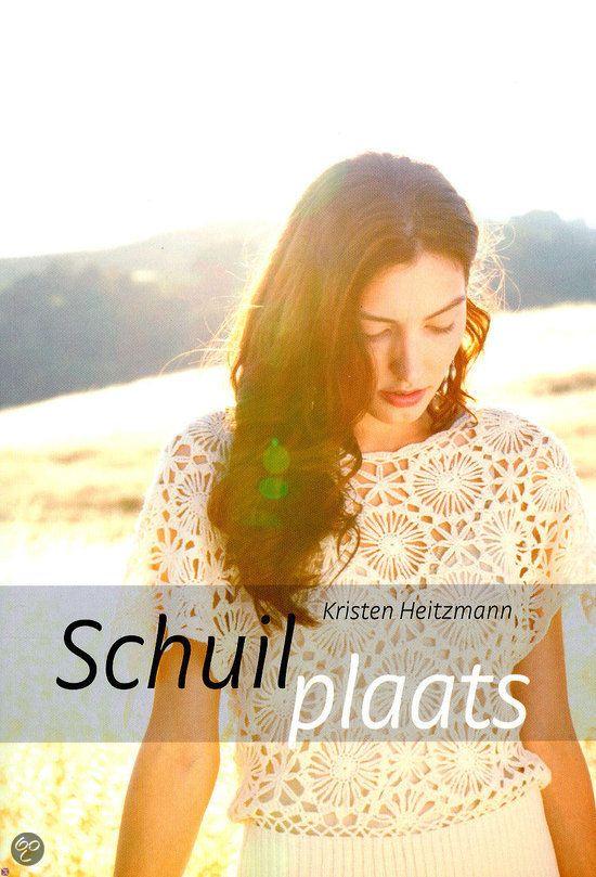 Schuilplaats - Kristen Heitzmann