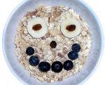 La colazione sana dei bambini: sette idee per sette giorni (con video)