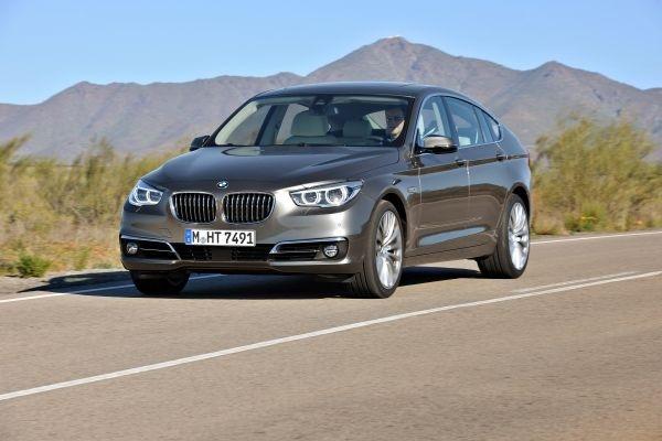 The new BMW 5 Series: Sedan, Touring and Gran Turismo. #BMW #5Series #FieldsBMW #Sedan #Touring #GranTurismo